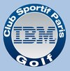 IBM Paris Section Golf